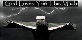 Jesus arms